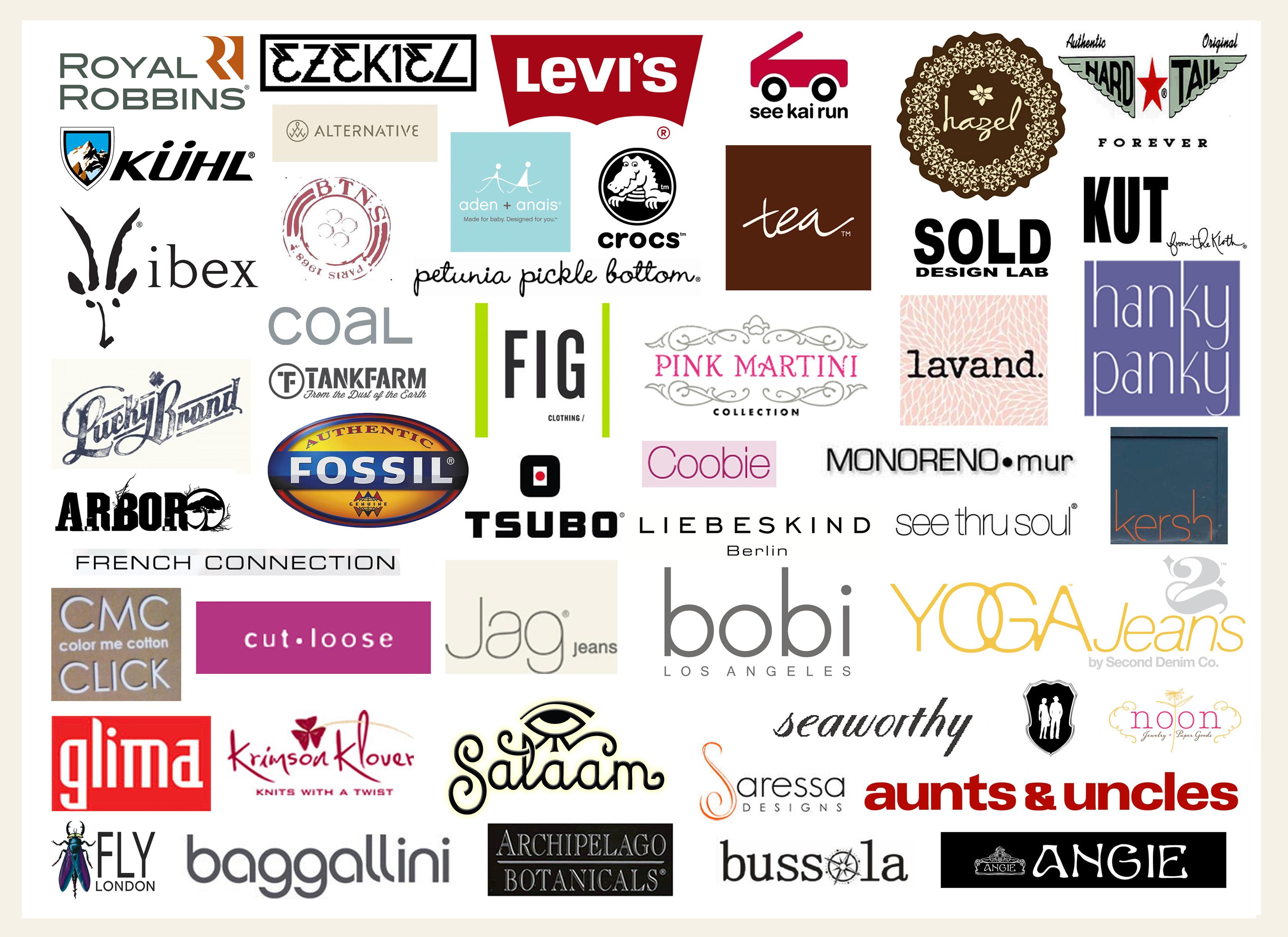 Cool Fashion Brands London