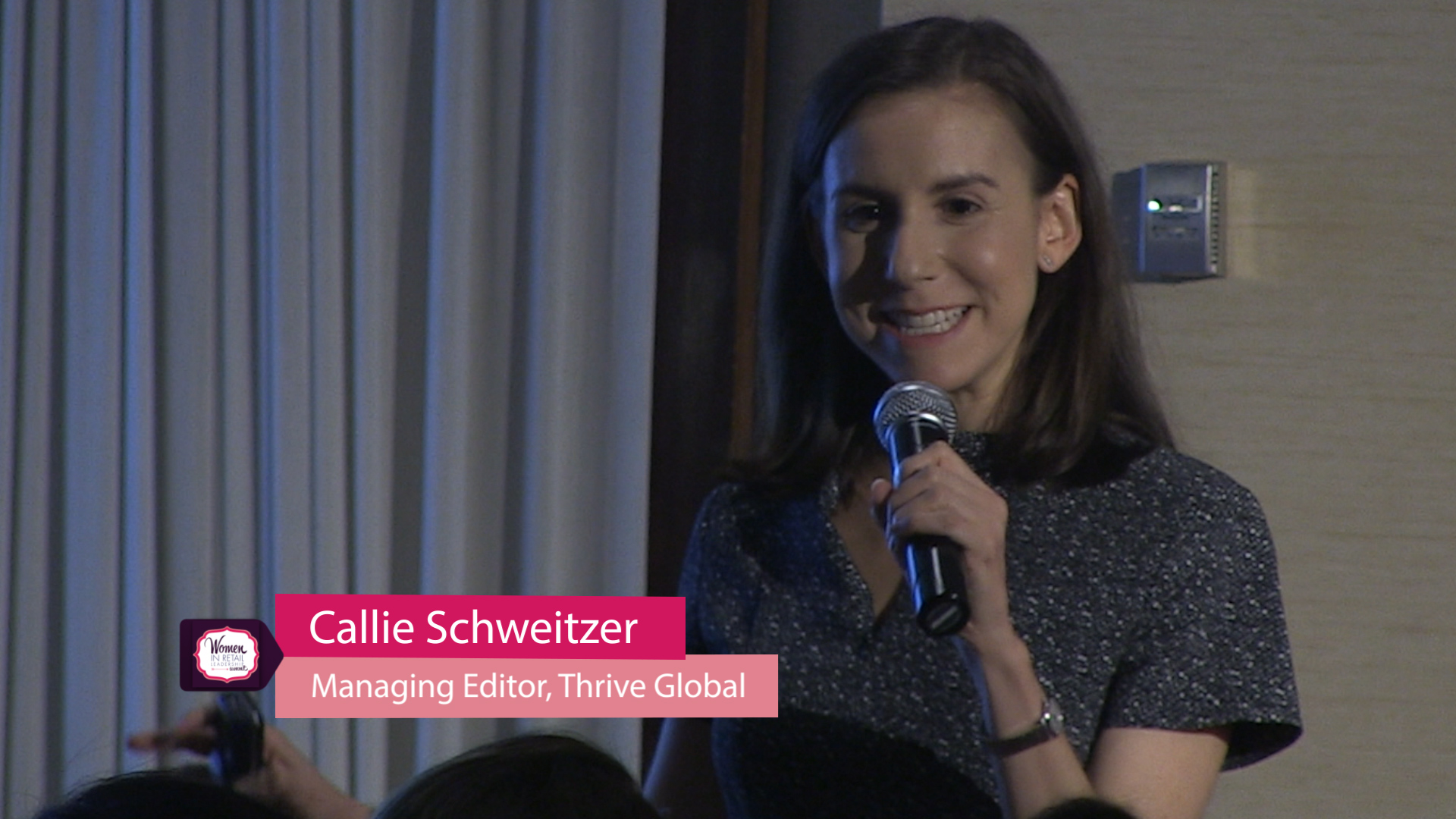 Callie Schweitzer Girl Talks East