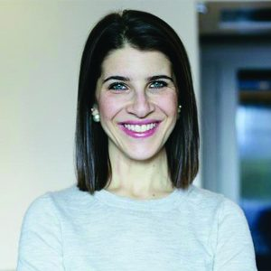 Rachel Blumenthal, a Total Retail Top Women in Retail 2018 honoree