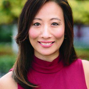 Jocelyn Wong, Chief Marketing Officer, Lowe's