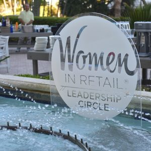 Great to Meet You! Kristina Stidham introduces herself as the newest member of the Women in Retail Leadership Circle team