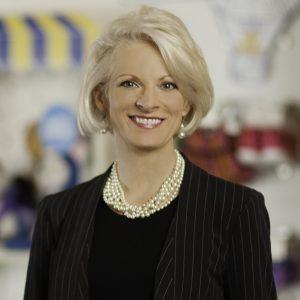 Sharon Price John spoke at the Women in Retail Leadership Summit