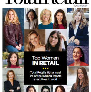 Nominate a Top Woman in Retail!