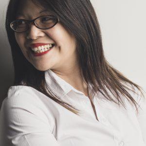 Dr. Audrey Tang