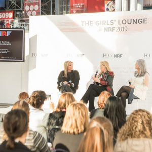 Women in Retail Leadership Circle to co-host the Girls' Lounge with The Female Quotient at Shoptalk