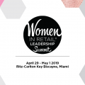 Speaker Roster for the Women in Retail Leadership Summit Growing Every Day!