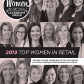WOMEN IN RETAIL LEADERSHIP CIRCLE RELEASES ITS 9TH ANNUAL TOP WOMEN IN RETAIL LIST