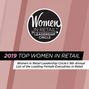 2019 Top Women in Retail