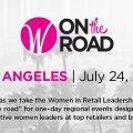 It's Women in Retail Leadership Circle | On the Road Season!