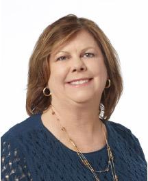 Ann Bush