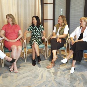 Top Women in Retail Honorees Share Accomplishments, Advice at Leadership Summit