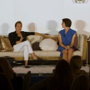Career Coach Dr. Betty Orlandino on How Networking Can Accelerate Women's Careers