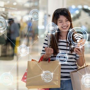 Take the 2019 Retail Technology Survey