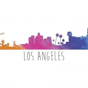 WIRLC is Hitting the Road! First Stop? LA!