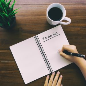 Time Management Tips for Time-Starved Professionals