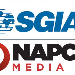 SGIA Acquires NAPCO Media