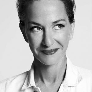Cynthia Rowley on Nomadic Retail, Surfing and More