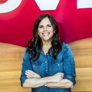 Jennifer Sey, CMO Global Brands, Levi Strauss & Co.