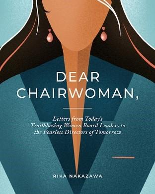 Dear Chairwoman cover